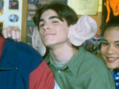 Josh Server on Nickelodeon's 'All That' 'Memba Him?!