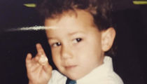 Guess Who This Suited Stud Turned Into!
