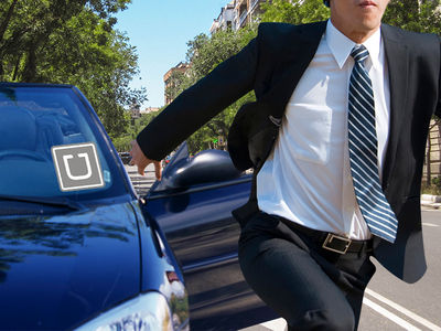 Uber Losing More Than Customers, Some Drivers Bailing Too