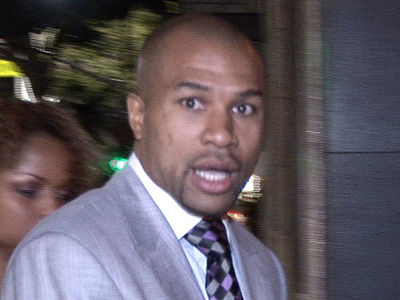 Derek Fisher's Home Burglarized ... 5 NBA Rings Allegedly Stolen