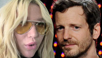Dr. Luke Says Kesha Texted False Rape Allegations to Lady Gaga