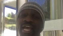 Akon Says President Trump's Got Courage But ... (VIDEO)