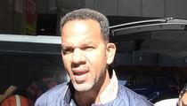 Andre Reed Mentoring Mohamed Sanu ... I'm Helping Him Focus! (VIDEO)