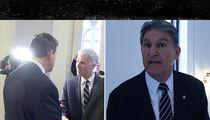 Senator Joe Manchin Will Give Judge Gorsuch a Fair Shake (VIDEO)