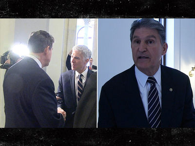 Senator Joe Manchin Will Give Judge Gorsuch a Fair Shake (VIDEO)