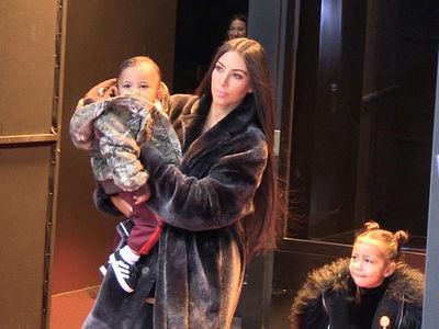 Kim Kardashian Testifies in Paris Robbery Case