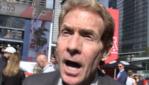 Skip Bayless Tappin' Lil Wayne In Le'Veon Bell Diss Track War (VIDEO)