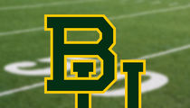 Baylor Football Scandal ... Art Briles' Alleged Text Messages Exposed