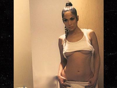 Jennifer Lopez Drops Best Advertisement. Ever. (PHOTO)