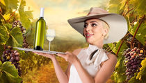 Lady Gaga Wants to Enter the Wine Business with 'Grigio Girls'