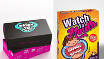 'Watch Yo Mouth' Creator Claims Rival Game is a Shameful Rip-off (PHOTOS)