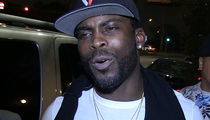 Michael Vick Says He's Hall-of-Fame Worthy (VIDEO)