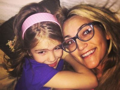 Jamie Lynn Spears Struggled to Free Daughter from Safety Belt