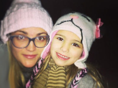 Jamie Lynn Spears' Daughter Awake and Breathing On Her Own