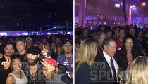 Patriots Get LIT with Lil Wayne at Super Bowl Celebration (PHOTOS + VIDEOS)