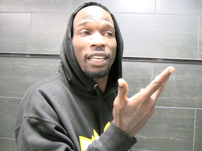 Chad Johnson Says Terrell Owens' Hall of Fame Snub is 'Political Bulls***' (VIDEO)