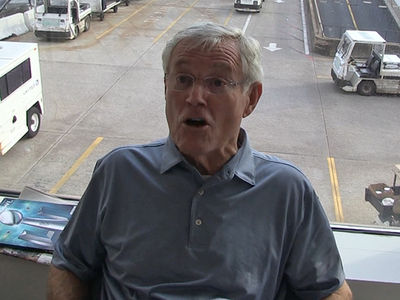 Dick Vermeil: I'm Cool With T.O. Hall Snub ... He's Paying For Being Obnoxious (VIDEO)