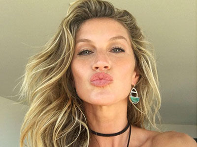 Wait'll You See Who Dethroned Gisele Bundchen as World's Highest-Paid Model