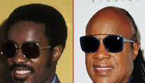 Stevie Wonder: Good Genes or Good Docs?