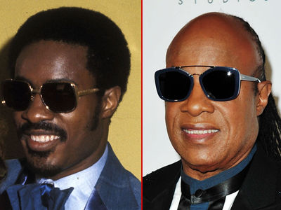 Stevie Wonder: Good Genes or Good Docs?