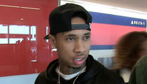 Tyga Sued for Ordering His Crew to Beat a Process Server