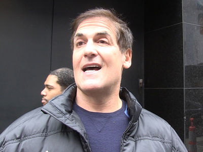Mark Cuban Says President Trump Won't Last 4 Years (VIDEO)