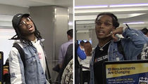 Migos Backs Lady Gaga's Bod, Says Call Us Up (VIDEO)