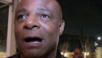 Warren Moon Says Johnny Manziel's NFL Career Isn't Dead (VIDEO)