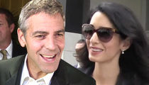 George Clooney and Amal Expecting Twins!!!