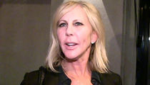 'RHOC' Star Vicki Gunvalson Files Police Report Over Employee Embezzlement