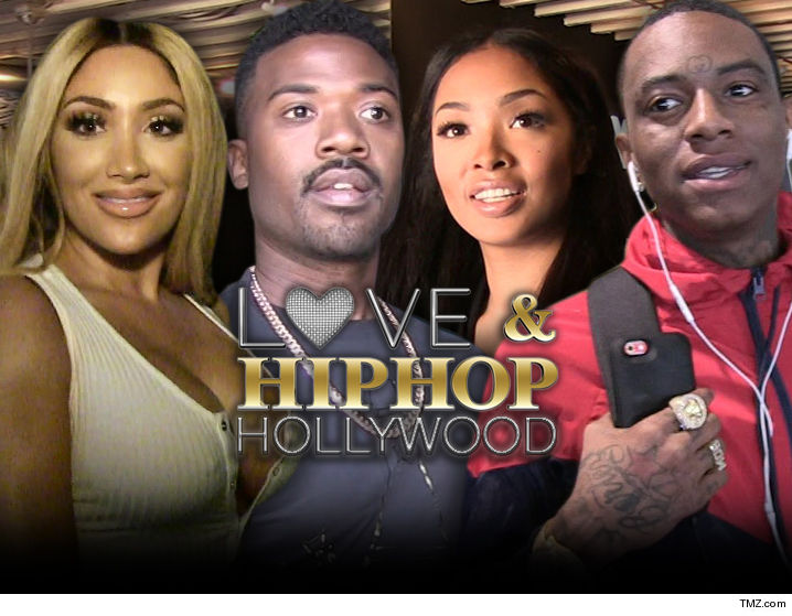 What Was The Last Episode Of Love And Hip Hop