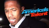 Nick Cannon Says He's Quitting 'AGT'