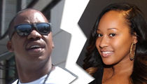 Steve Francis -- I'm Single, Baby ... Divorce Granted