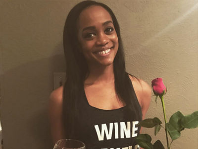 'The Bachelorette' Picks First Black Woman (VIDEO)