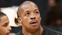Steve Francis -- 'I Just Robbed Somebody' ... Warrant Out for Florida Burglary
