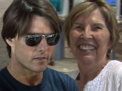 Tom Cruise's Mother Dead at 80