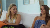 'The Bachelor' Villain Corinne Calls Vanessa 'Lucky Bitch' and Feels Bloated (VIDEO)