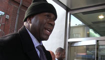 Magic Johnson: I'm Not Staying at Trump Hotels Anymore (VIDEOS)