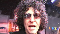 'Howard Stern Show' Sued for Airing Woman's Convo with IRS