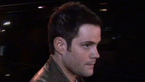 Mike Comrie Investigated for Rape