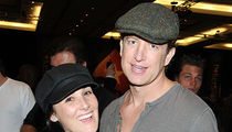 Ricki Lake's Ex-Husband Christian Evans Dead