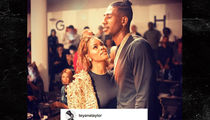 Iman Shumpert's Valentine's Day Plans Sound Pretty Awesome (PHOTO)