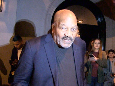 Jim Brown Is Convinced Browns Will Be GOOD Next Year (VIDEO)