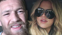 Conor McGregor: I Want to See Khloe Kardashian's 'Big Fat Ass'
