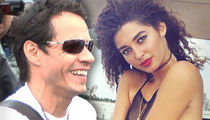 Marc Anthony Rebounds with 21-Year-Old Hot Model (PHOTO GALLERY)