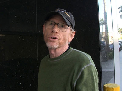 Ron Howard Says Kellyanne Conway Has No Credibility, BUT ... (VIDEO)