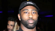 Darrelle Revis In Violent Altercation in Pittsburgh ... Cops Involved