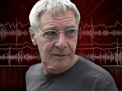 Harrison Ford's Radio Missteps On Takeoff Before Botched Taxiway Landing (AUDIO)