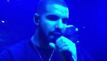 Drake Gets Fan's Odell Beckham Jr. Jersey Signed (VIDEO)