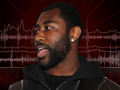 Darrelle Revis Police Dispatch Audio ... 'Two People Knocked Out' (AUDIO)